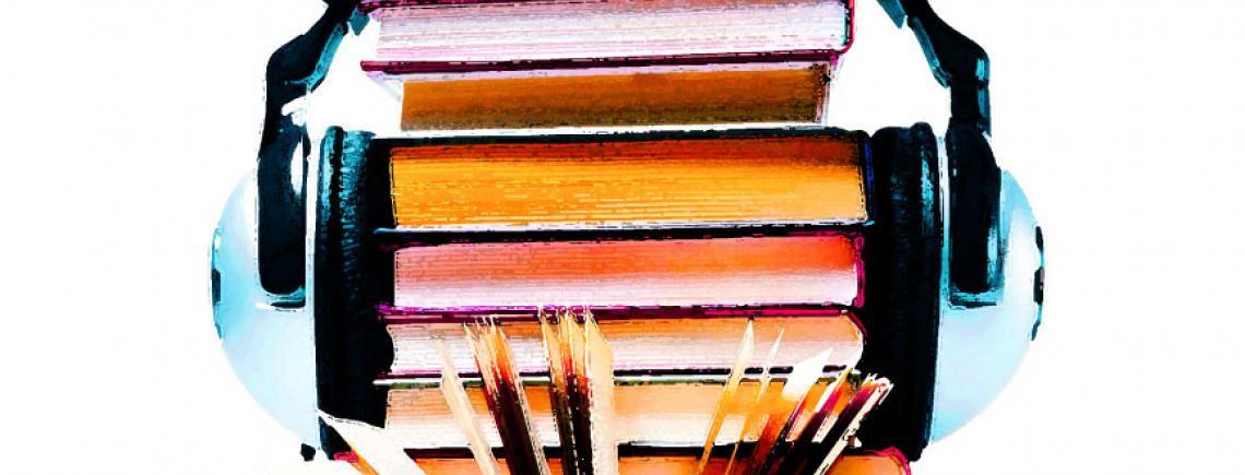 Le livre audio, une manifestation populaire de la lecture