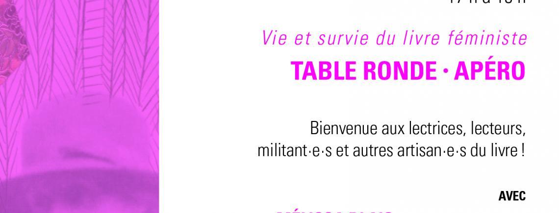Affiche - Carte blanche à Martine Delvaux